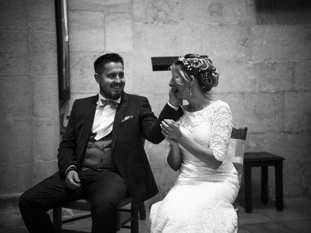 Le mariage de Christophe et Séverine à Saint-Yzans-de-Médoc, Gironde 56