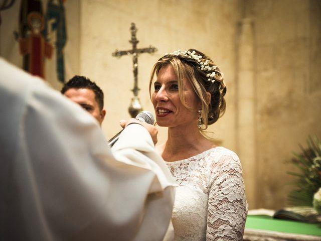 Le mariage de Christophe et Séverine à Saint-Yzans-de-Médoc, Gironde 57