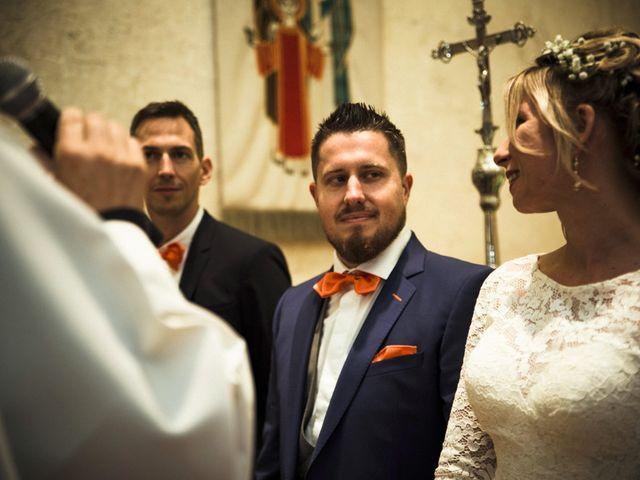 Le mariage de Christophe et Séverine à Saint-Yzans-de-Médoc, Gironde 58