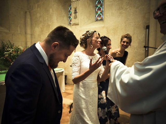 Le mariage de Christophe et Séverine à Saint-Yzans-de-Médoc, Gironde 59