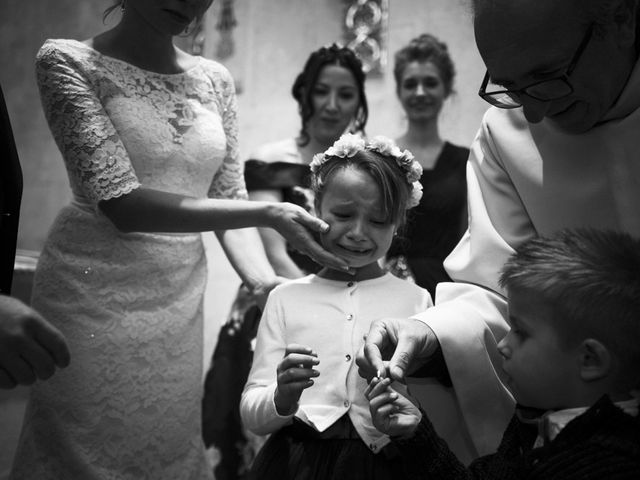 Le mariage de Christophe et Séverine à Saint-Yzans-de-Médoc, Gironde 61