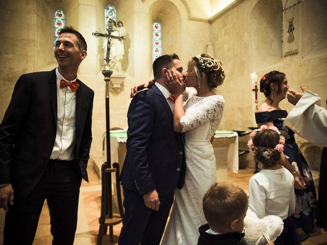 Le mariage de Christophe et Séverine à Saint-Yzans-de-Médoc, Gironde 62