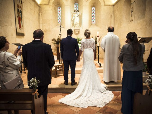 Le mariage de Christophe et Séverine à Saint-Yzans-de-Médoc, Gironde 63