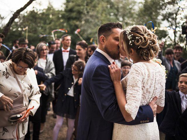 Le mariage de Christophe et Séverine à Saint-Yzans-de-Médoc, Gironde 72