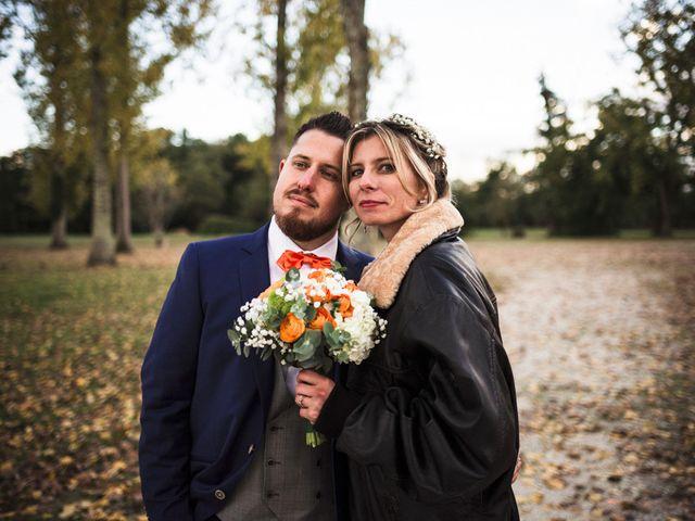 Le mariage de Christophe et Séverine à Saint-Yzans-de-Médoc, Gironde 79