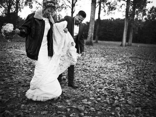 Le mariage de Christophe et Séverine à Saint-Yzans-de-Médoc, Gironde 81