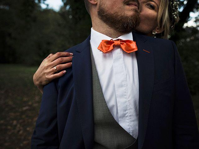 Le mariage de Christophe et Séverine à Saint-Yzans-de-Médoc, Gironde 86