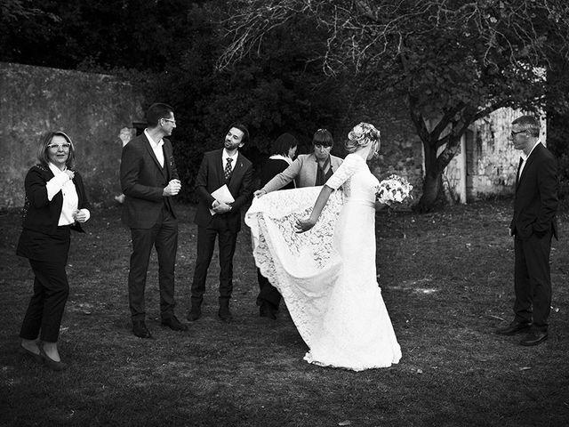 Le mariage de Christophe et Séverine à Saint-Yzans-de-Médoc, Gironde 94