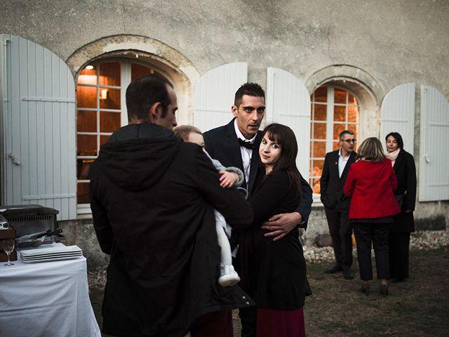 Le mariage de Christophe et Séverine à Saint-Yzans-de-Médoc, Gironde 95