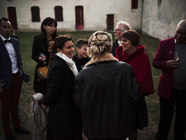 Le mariage de Christophe et Séverine à Saint-Yzans-de-Médoc, Gironde 96