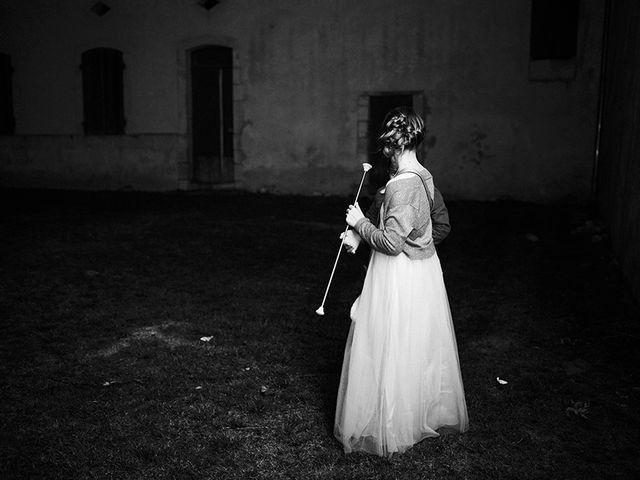 Le mariage de Christophe et Séverine à Saint-Yzans-de-Médoc, Gironde 100