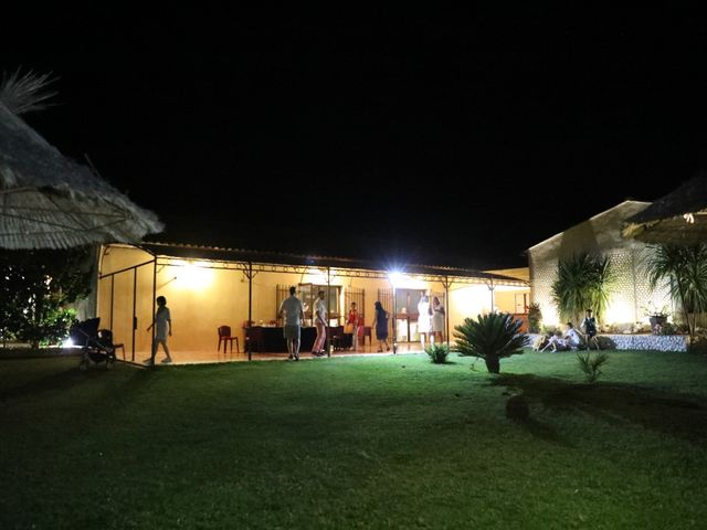 Le mariage de Julien et Lucie à Nîmes, Gard 24