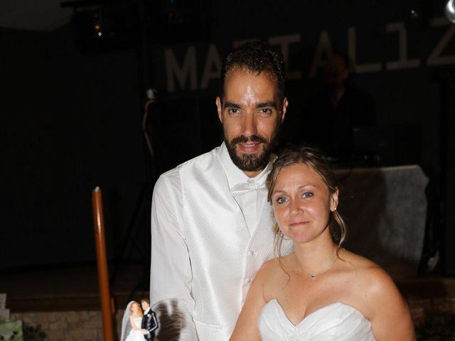 Le mariage de Julien et Lucie à Nîmes, Gard 26