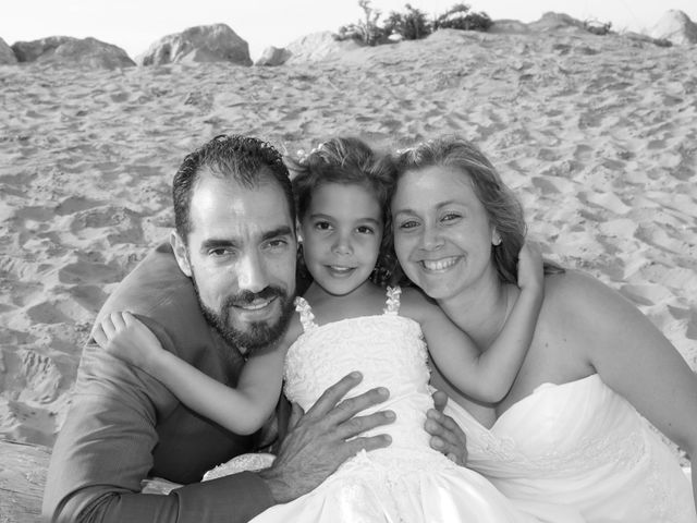 Le mariage de Julien et Lucie à Nîmes, Gard 29