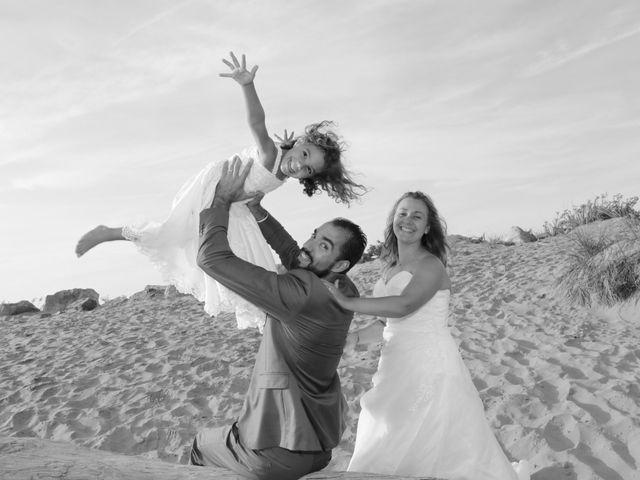Le mariage de Julien et Lucie à Nîmes, Gard 30