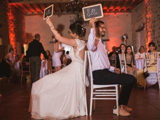 Le mariage de Sandrine et Raymond 2