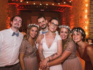 Le mariage de Sandrine et Raymond 3