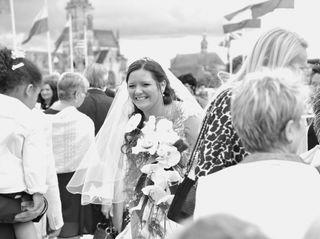Le mariage de Charlène et Aurélien 2