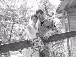 Le mariage de Agnès et Julien 2