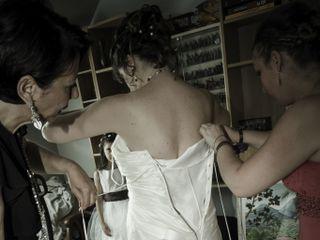 Le mariage de Aurélie et Fabrice 2