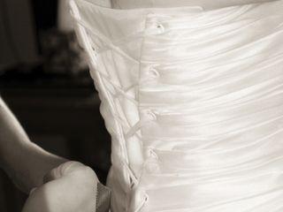 Le mariage de Aurélie et Fabrice 3