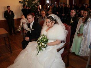 Le mariage de Jérémy et Fanny
