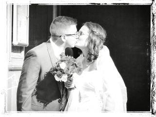 Le mariage de Anaëlle  et Adrien Rospide