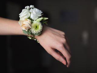 Le mariage de Maryam et Benoît 3