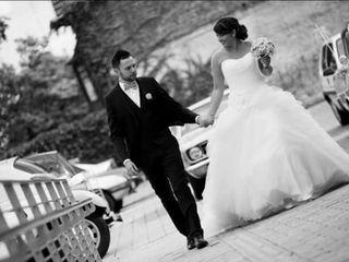 Le mariage de Laura et Sullivan