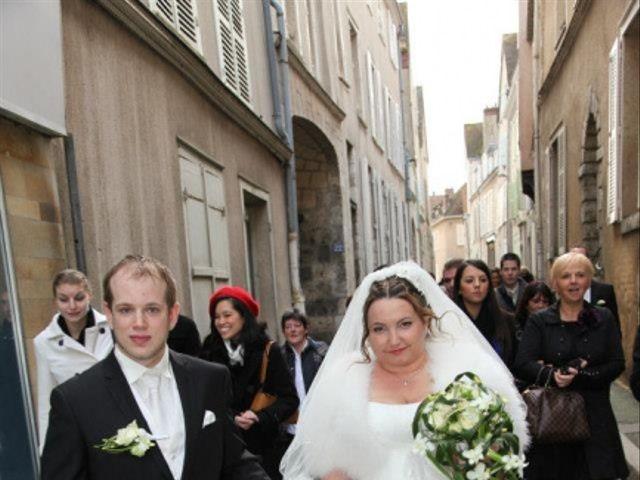 Le mariage de Fanny et Jérémy à Chartres, Eure-et-Loir 22