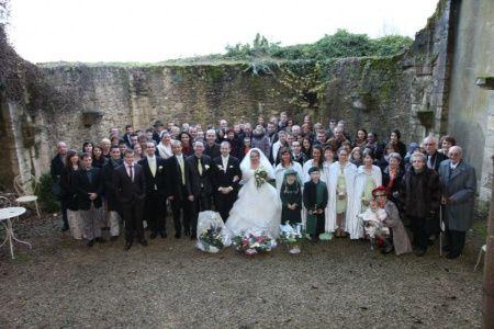 Le mariage de Fanny et Jérémy à Chartres, Eure-et-Loir 23