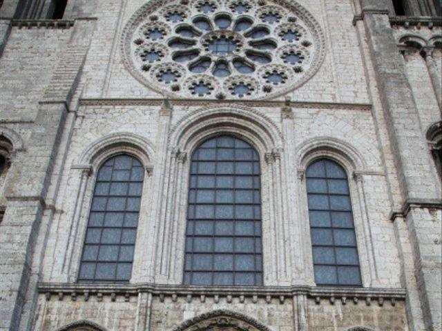 Le mariage de Fanny et Jérémy à Chartres, Eure-et-Loir 25