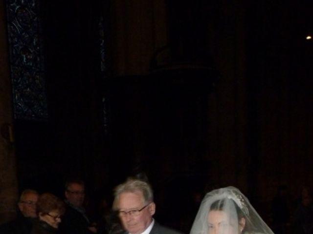 Le mariage de Fanny et Jérémy à Chartres, Eure-et-Loir 27