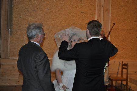 Le mariage de Fanny et Jérémy à Chartres, Eure-et-Loir 28