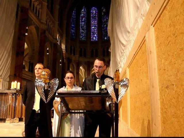 Le mariage de Fanny et Jérémy à Chartres, Eure-et-Loir 37