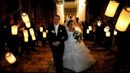 Le mariage de Fanny et Jérémy à Chartres, Eure-et-Loir 41