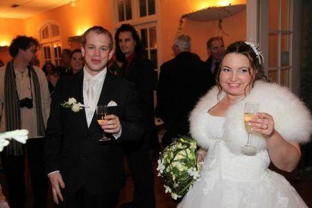 Le mariage de Fanny et Jérémy à Chartres, Eure-et-Loir 43