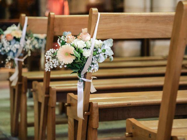 Le mariage de Robin et Mélinda à Sainte-Geneviève-des-Bois, Essonne 44