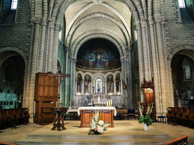 Le mariage de Robin et Mélinda à Sainte-Geneviève-des-Bois, Essonne 45