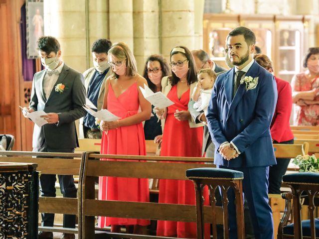 Le mariage de Robin et Mélinda à Sainte-Geneviève-des-Bois, Essonne 59