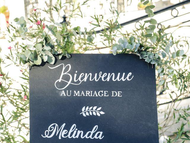 Le mariage de Robin et Mélinda à Sainte-Geneviève-des-Bois, Essonne 105
