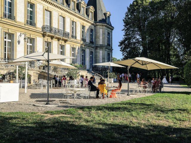 Le mariage de Robin et Mélinda à Sainte-Geneviève-des-Bois, Essonne 119