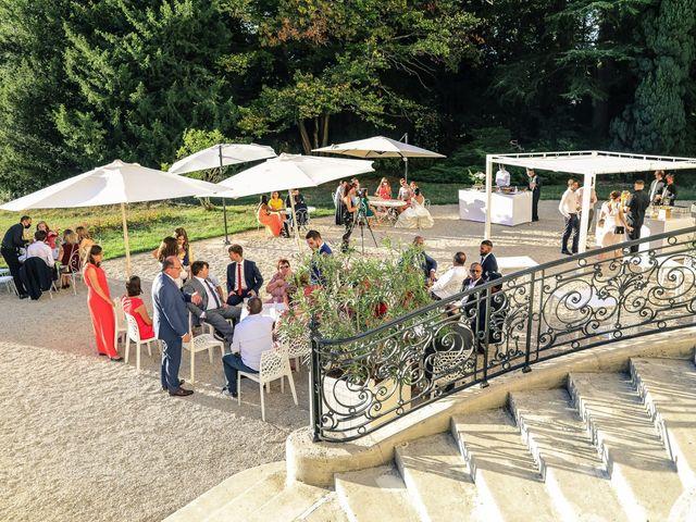 Le mariage de Robin et Mélinda à Sainte-Geneviève-des-Bois, Essonne 121