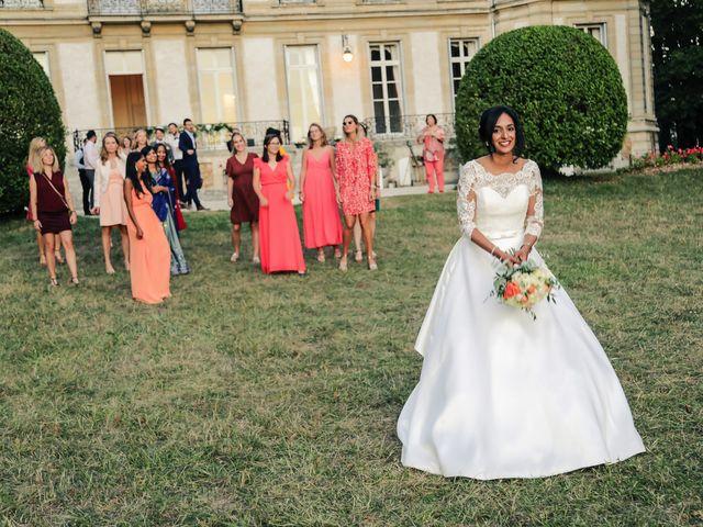 Le mariage de Robin et Mélinda à Sainte-Geneviève-des-Bois, Essonne 134