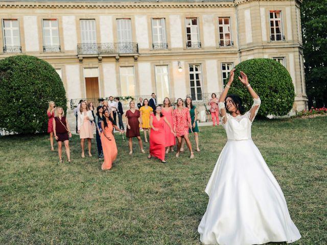 Le mariage de Robin et Mélinda à Sainte-Geneviève-des-Bois, Essonne 135