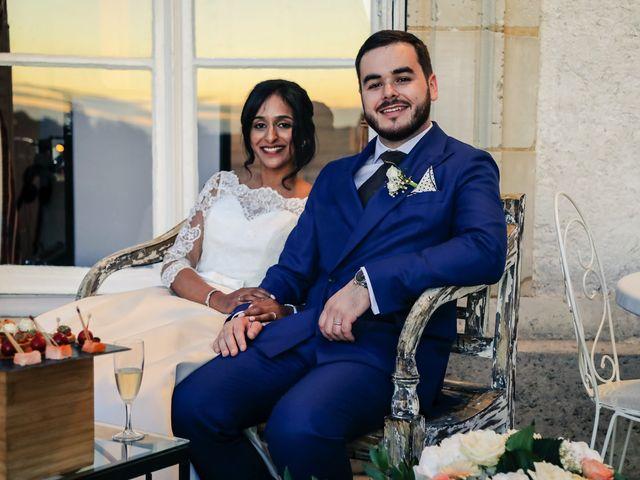 Le mariage de Robin et Mélinda à Sainte-Geneviève-des-Bois, Essonne 143