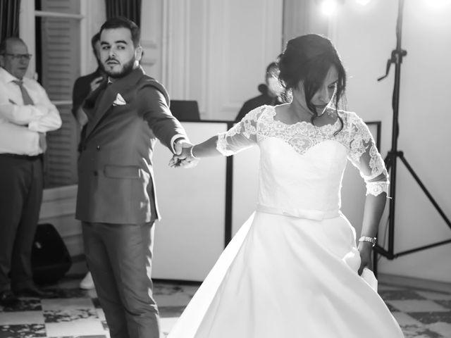 Le mariage de Robin et Mélinda à Sainte-Geneviève-des-Bois, Essonne 180