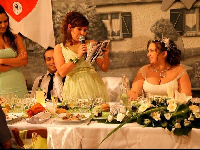 Le mariage de Fanny et Jérémy à Chartres, Eure-et-Loir 65