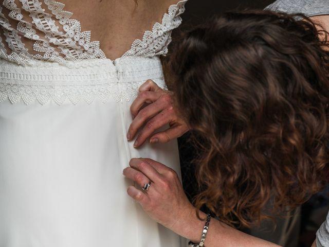 Le mariage de Chol et Mélusine à Nyons, Drôme 10