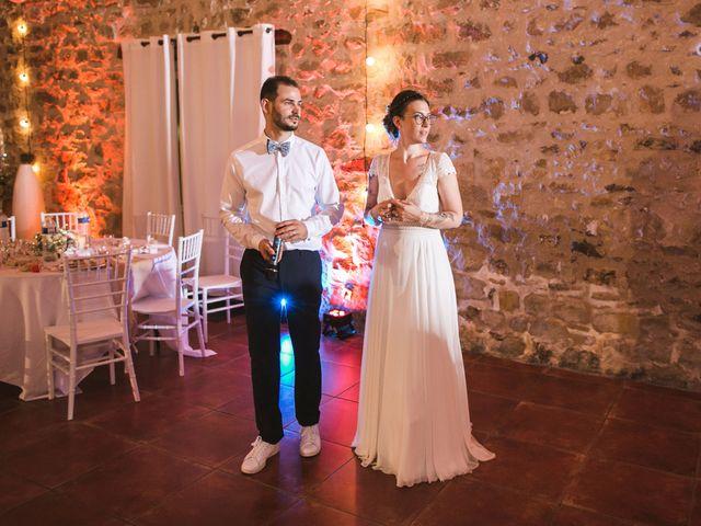 Le mariage de Raymond et Sandrine à Champeaux, Seine-et-Marne 6